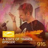 Armin van Buuren – A State Of Trance ASOT 916 – 30-MAY-2019