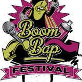 TRACKSIDE BURNERS & ITCH FM RADIO SHOW #6 22-SEPT-2013 BOOMBAP FESTIVAL SPECIAL