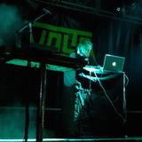 DJ NEGATIVE - LIVE MIX IN VOLTA CLUB (Opening for DAS ICH)