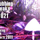 CLUBBING FREAKS is Looking back for our #021 show Recorded  23-03-2011
