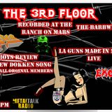 The 3rd Floor - The Barbwire Episode (Show #6 Pt. A)