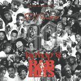 90's Hip Hop n R&B Hits