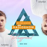 KLINGANDE RADIO - S03 Ep02