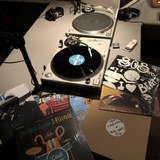 Adventures In Stereo Show 161 with music by MOODYMANN / BLACK THOUGHT / PROPHET / RIMARKABLE + MORE