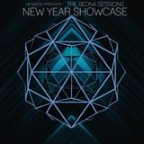 Lowe Frequency - The Sedna Sessions New Year Showcase 2015/2016