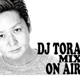 DJTORA_MIX_ON_AIR#8