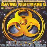 Raving Nightmare Part 6 @ Peppermill Heerlen 30-06-1996 B