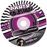 panda dj's & NoyEnjoy  disc no.1