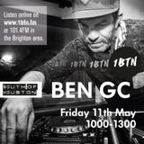 BEN GC / Friday morning show on 1BTN / 11th May / 10am-1pm