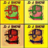 Snow Storm Mini Mix