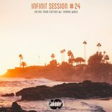 INFINIT Session #24 (Sarah Wave X Taimles)