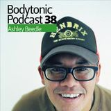 Bodytonic Podcast 038 : Ashley Beedle