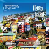 PERRO LOCO #28