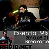 Breakage - BBC Essential Mix (2010-5-01)