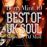 BERRY MINT 19 -BEST OF UK SOUL- SAMPLE MIX