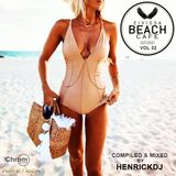 Eivissa Beach Cafe VOL 32 - Compiled & mixed by HenrickDJ