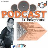 Pod-Cast #001 by #HalleySeidel