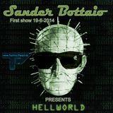 Hellworld #1 19-6-2014