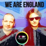 We Are England // Emdiv Music Festival 2014
