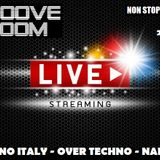 GROOVE ROOM PRESENT NIGHT OVER TECHNO WITH :  TECH C - ISRAEL TOLEDO