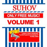 SUHOV - ONLY FREE MUSIC vol. 1