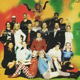 Latino Club São Paulo mixed by Luiz Pareto & Renato Lopes 1996