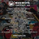 Vibes & Stuff 045 by Waxwork