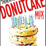 WNBi ARTLABEL RADIO - DONUTCAKE MIX  THE CELEBRATION OF LIFE : A  J DILLA TRIBUTE 2 10 13