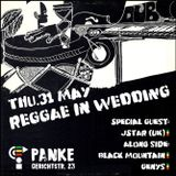 Reggae in Wedding: May 2018 - Genys selection