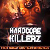 Dj K-Lim - Rétro Hardcore Session 1