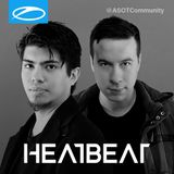Heatbeat – Live @ A State Of Trance 700 Festival in Mandarine Park (Buenos Aires) (11.04.2015)