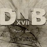 DnB XVII [moment in space]6/17