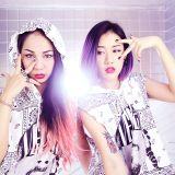 NEON DUST mix tape 2014/12