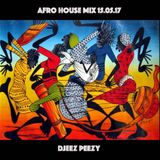 Mix AFRO HOUSE 15.05.17