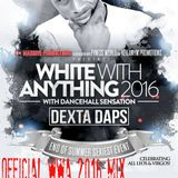 White With Anything2016 Mix