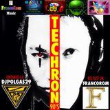 TECHRON BY FRANCOROM & POLGAS29