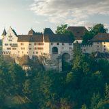 BERNY @ Ein Tag Im Schloss, Lenzburg - 15/06/2019