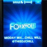 Foxxhole Midday Mix 18 featuring Comedian George Lopez