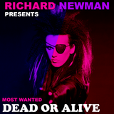 Most Wanted Dead Or Alive