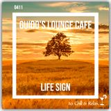Guido's Lounge Cafe Broadcast 0411 Life Sign (20200117)