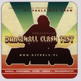 """DANCEHALL CLASH TEST"" mixtape"