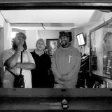 Slackk w/ Grandmixxer & Spooky (Boxed Second Birthday Warm Up) - 19th March 2015