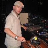 Dominic Spreadlove in the mix at LIVE at the GAS club London December 1996