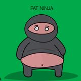 Downbeat Ninja