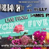 iDyLLiC ViBeS @ Forty Fives oN MGR FRiDAy 3rd MAy 19