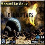 Manuel Le Saux  -  Top Twenty Tunes 534 on ETN.fm on DI.FM  - 12-Jan-2015
