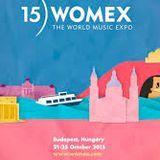 Womex 2015: os showcases folk e etnográficos