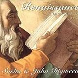 RENAISSANCE THE MIX COLLECTION Mixed By SASHA & DIGWEED