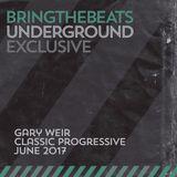 Gary Weir - Classic Progressive - June 2017 [btb]