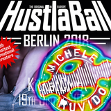 Ruvido Hustlaball Berlin 10.2018